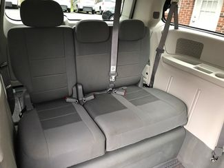 2008 Dodge Grand Caravan handicap wheelchair accessible rear entry van Dallas, Georgia 11