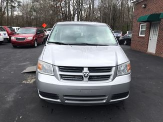 2008 Dodge Grand Caravan handicap wheelchair accessible rear entry van Dallas, Georgia 5