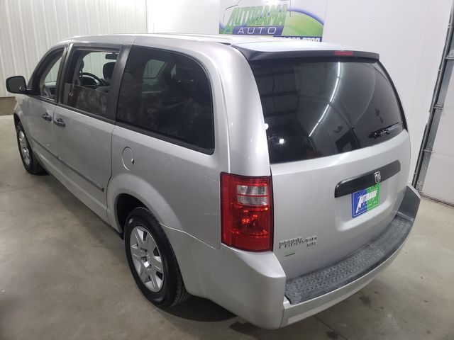 2008 Dodge Grand Caravan SE in Dickinson, ND 58601