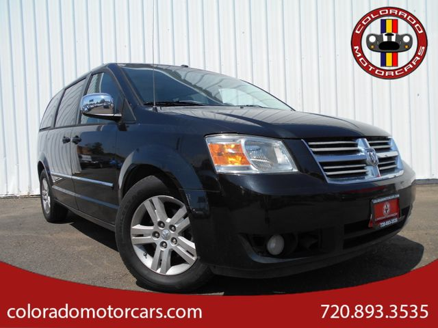 2008 Dodge Grand Caravan SXT in Englewood, CO 80110