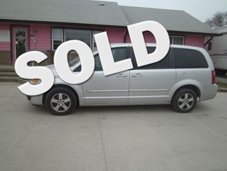 2008 Dodge Grand Caravan SXT  city NE  JS Auto Sales  in Fremont, NE