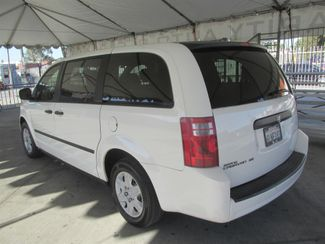 2008 Dodge Grand Caravan SE Gardena, California 1
