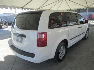 2008 Dodge Grand Caravan SE Gardena, California 2