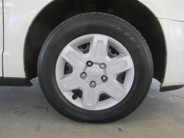 2008 Dodge Grand Caravan SE Gardena, California 13