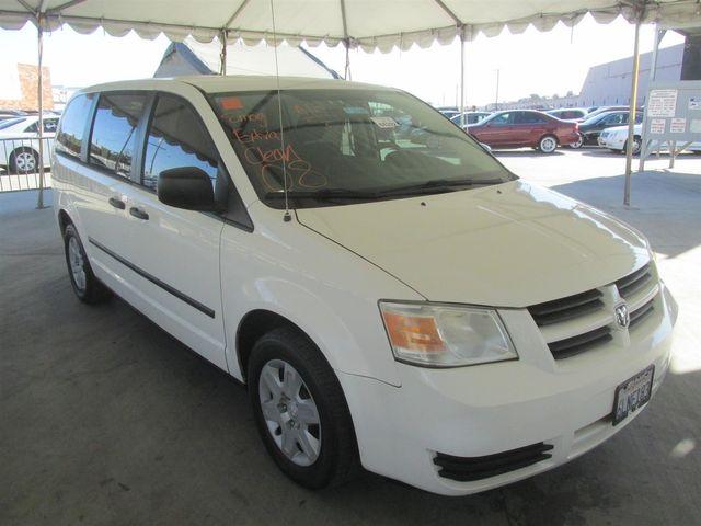 2008 Dodge Grand Caravan SE Gardena, California 3