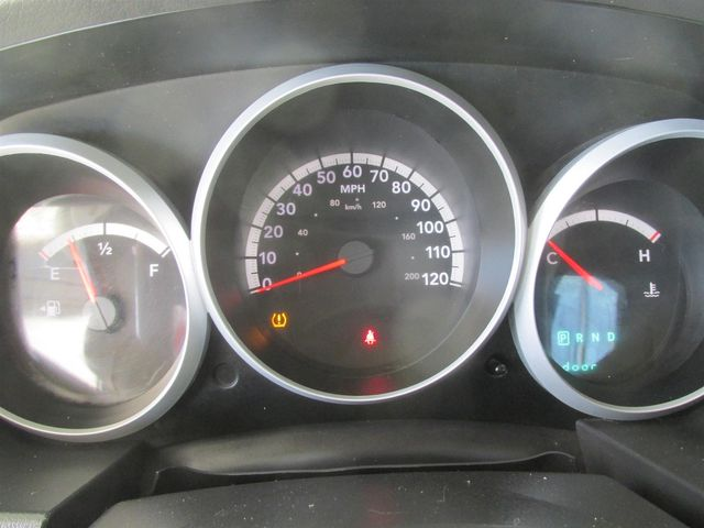 2008 Dodge Grand Caravan SE Gardena, California 5