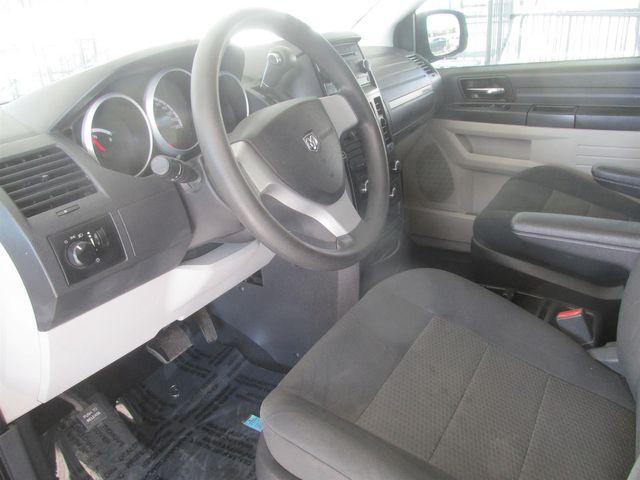 2008 Dodge Grand Caravan SE Gardena, California 4