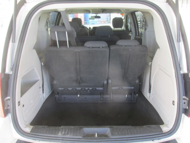 2008 Dodge Grand Caravan SE Gardena, California 10