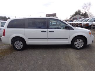 2008 Dodge Grand Caravan SE Hoosick Falls, New York 2