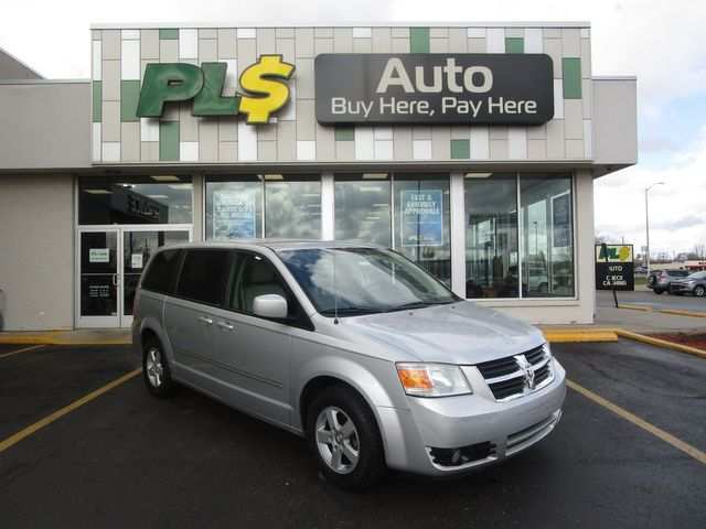 2008 Dodge Grand Caravan SXT in Indianapolis, IN 46254