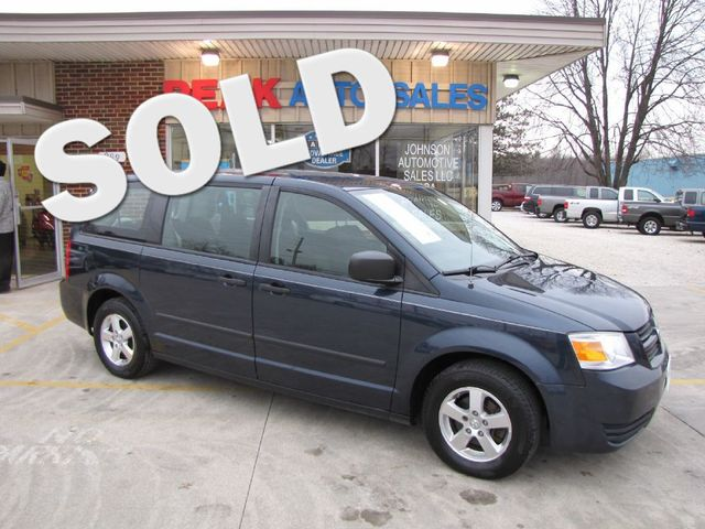 2008 Dodge Grand Caravan SE in Medina, OHIO 44256