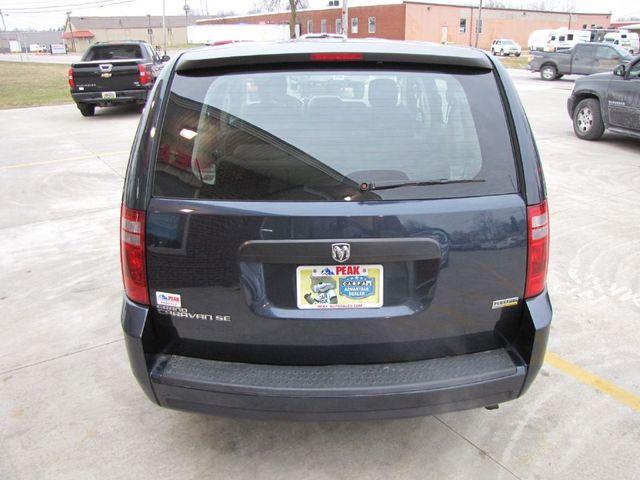 2008 Dodge Grand Caravan SE in Medina, OHIO 44256