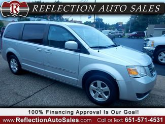 2008 Dodge Grand Caravan SXT in Oakdale, Minnesota 55128