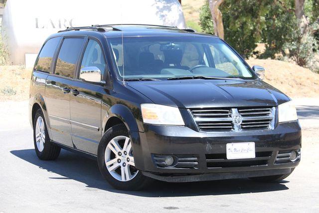 2008 Dodge Grand Caravan SXT Santa Clarita, CA 3