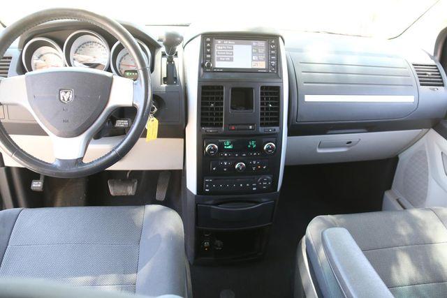 2008 Dodge Grand Caravan SXT Santa Clarita, CA 7