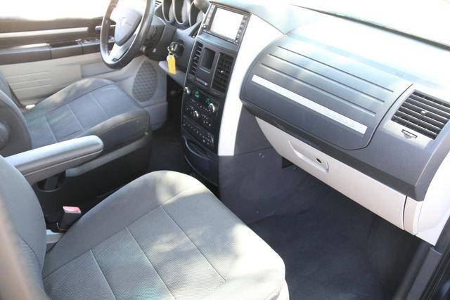 2008 Dodge Grand Caravan SXT Santa Clarita, CA 9