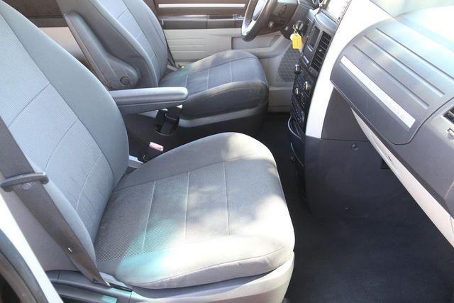 2008 Dodge Grand Caravan SXT Santa Clarita, CA 14