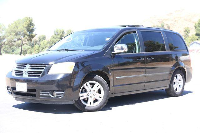 2008 Dodge Grand Caravan SXT Santa Clarita, CA 1