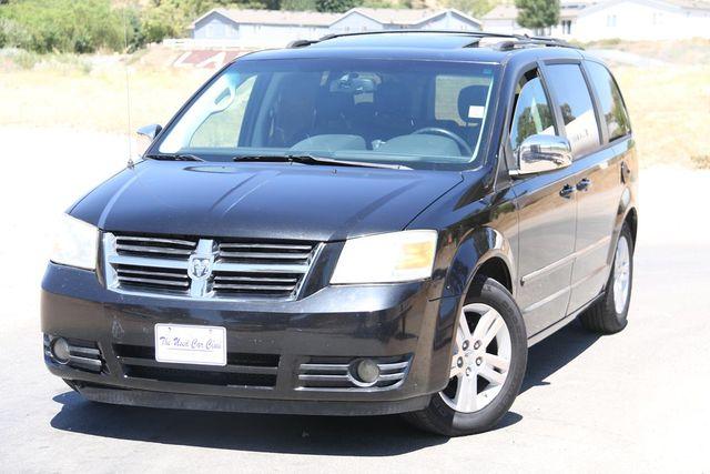 2008 Dodge Grand Caravan SXT Santa Clarita, CA 4