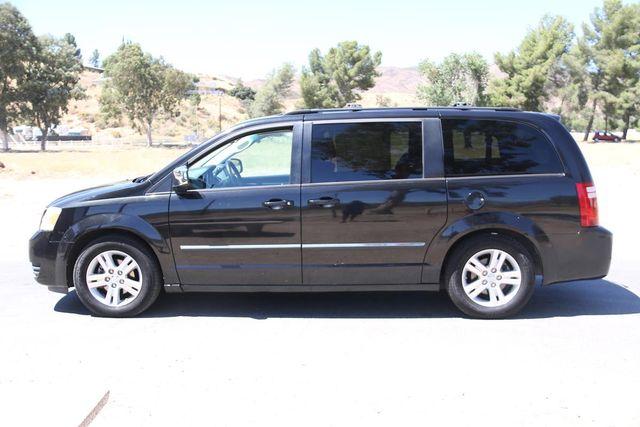 2008 Dodge Grand Caravan SXT Santa Clarita, CA 11