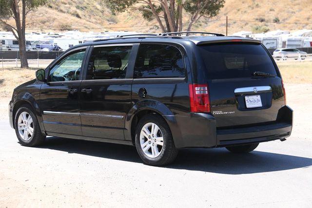 2008 Dodge Grand Caravan SXT Santa Clarita, CA 5