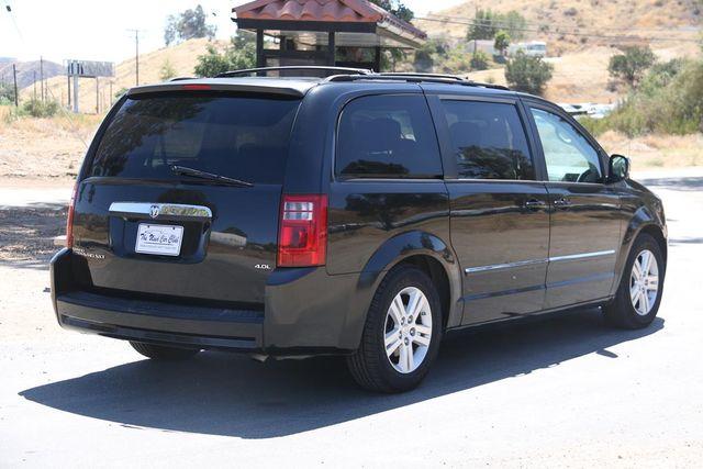2008 Dodge Grand Caravan SXT Santa Clarita, CA 6