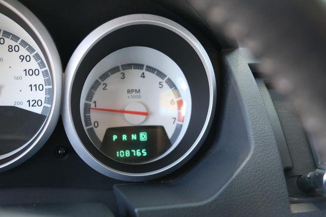 2008 Dodge Grand Caravan SXT Santa Clarita, CA 20