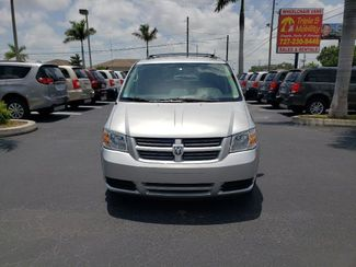 2008 Dodge Grand Caravan Se Wheelchair Van Handicap Ramp Van DEPOSIT Pinellas Park, Florida 1