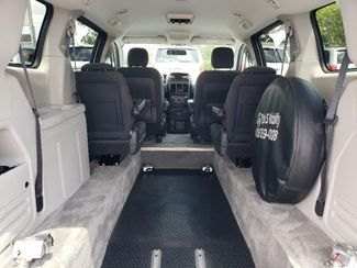 2008 Dodge Grand Caravan Se Wheelchair Van Handicap Ramp Van DEPOSIT Pinellas Park, Florida 10