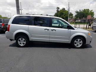 2008 Dodge Grand Caravan Se Wheelchair Van Handicap Ramp Van DEPOSIT Pinellas Park, Florida 2