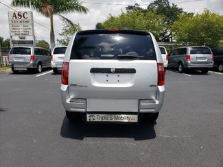 2008 Dodge Grand Caravan Se Wheelchair Van Handicap Ramp Van DEPOSIT Pinellas Park, Florida 3