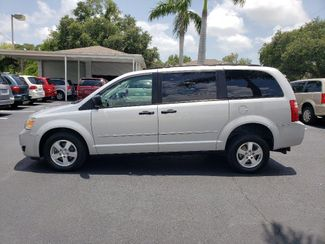 2008 Dodge Grand Caravan Se Wheelchair Van Handicap Ramp Van DEPOSIT Pinellas Park, Florida 4