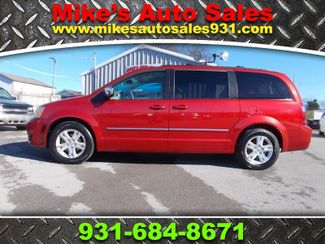 2008 Dodge Grand Caravan SXT Shelbyville, TN 0
