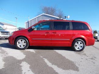 2008 Dodge Grand Caravan SXT Shelbyville, TN 1
