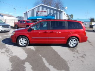 2008 Dodge Grand Caravan SXT Shelbyville, TN 2