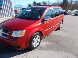 2008 Dodge Grand Caravan SXT Shelbyville, TN 6