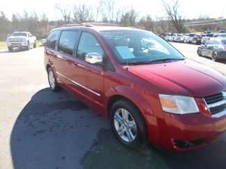2008 Dodge Grand Caravan SXT Shelbyville, TN 9