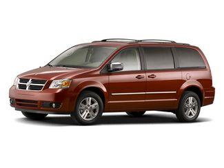 2008 Dodge Grand Caravan SE in Tomball, TX 77375