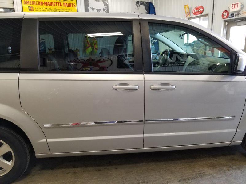 2008 Dodge Grand Caravan SXT  in , Ohio