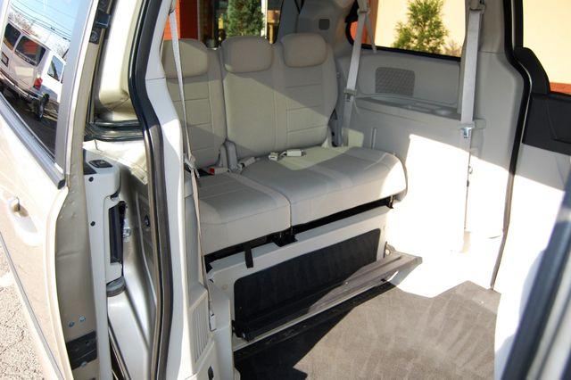 2008 Dodge H-Cap 2 Pos. Charlotte, North Carolina 10