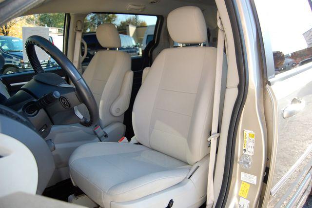 2008 Dodge H-Cap 2 Pos. Charlotte, North Carolina 8