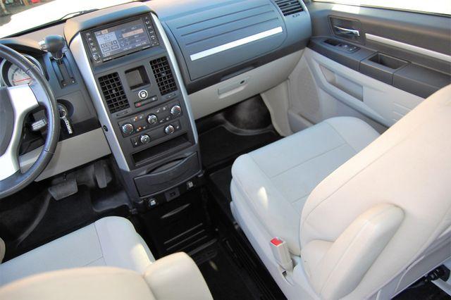 2008 Dodge H-Cap 2 Pos. Charlotte, North Carolina 19