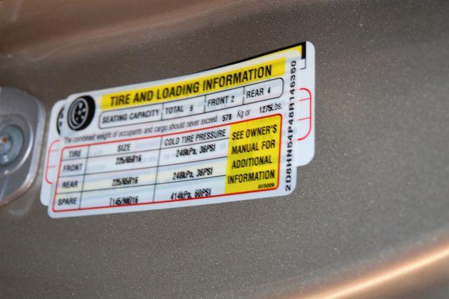 2008 Dodge H-Cap 2 Pos. Charlotte, North Carolina 23