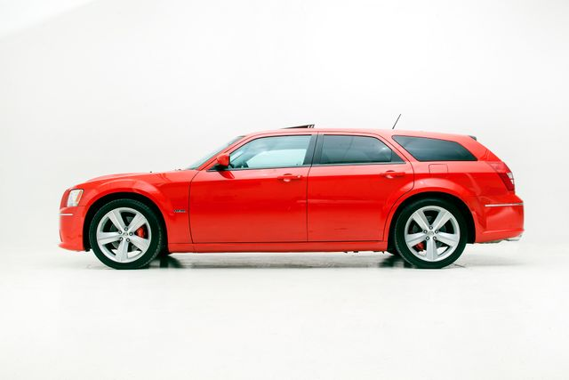 2008 Dodge Magnum SRT8 1 of 53 Produced in TX, 75006