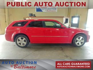 2008 Dodge Magnum SXT | JOPPA, MD | Auto Auction of Baltimore  in Joppa MD