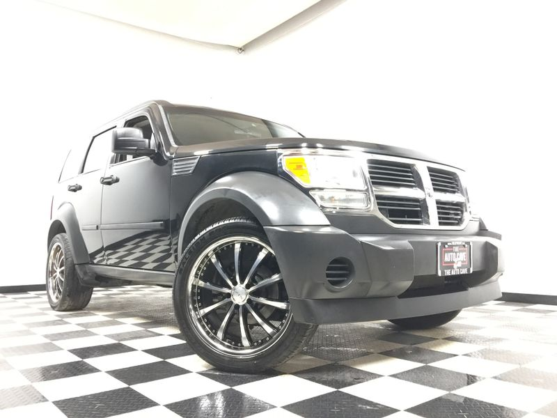 2008 Dodge Nitro *Easy Payment Options* | The Auto Cave in Addison
