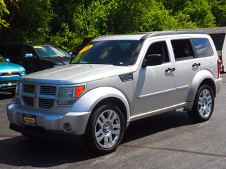 2008 Dodge Nitro R/T | Champaign, Illinois | The Auto Mall of Champaign in Champaign Illinois