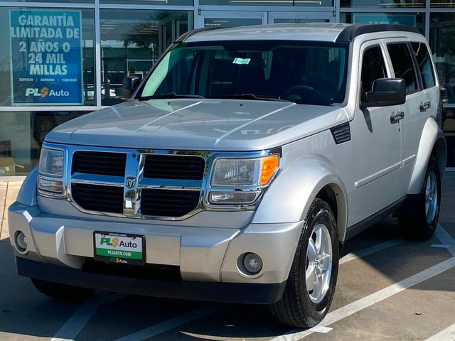 2008 Dodge Nitro SXT in Dallas, TX 75237