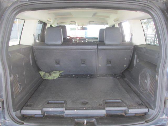 2008 Dodge Nitro R/T Gardena, California 11