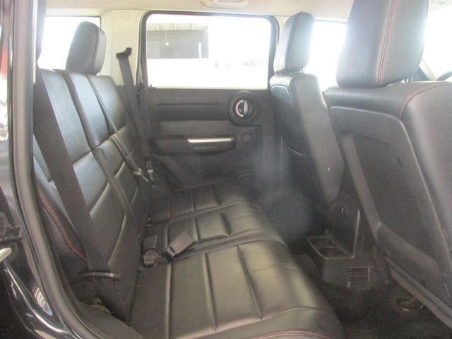 2008 Dodge Nitro R/T Gardena, California 12